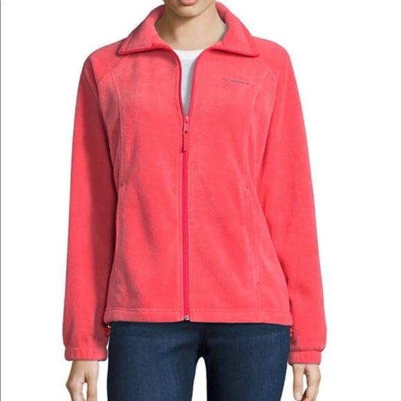 04e328f7077 Columbia Benton Springs Fleece Jacket
